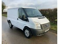 2012 Ford Transit 280 ECONETIC LR PANEL VAN Diesel Manual
