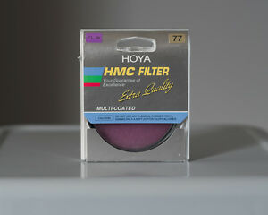 Hoya 77mm (HMC) Multicoated Flw Filter