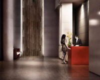 Hiring Condominium Concierge - Toronto and GTA  - Upto $18/hr
