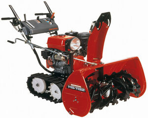 (WTB) looking to buy a HONDA 11/32 or 9/28 Snowblower