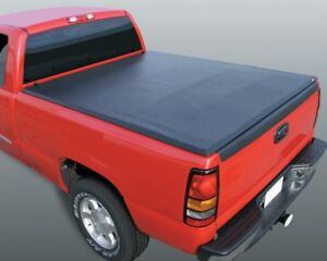 Tonneau Cover  07-11 Chev/GMC pickup