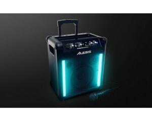 ALESIS®  WIRELESS  PORTABLE RECHARGEABLE BLUETOOTH