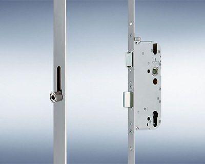 GU SECURY Türverschluss R4  65 92 10  FL 20 x 2285 mm für Haustüren aus Holz