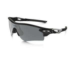 Oakley Radarlock Path - with 2 new lens and hardcase