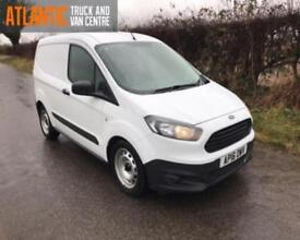 2016 16 FORD TRANSIT COURIER BASE TDCI DIESEL