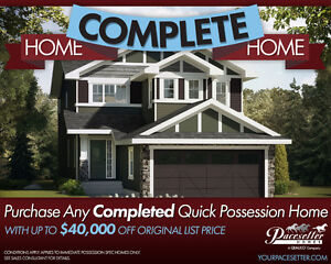 HOME COMPLETE HOME PROMO - Beautiful Brand New Home!