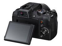 Fujifilm FinePix SL1000 Bridge Camera