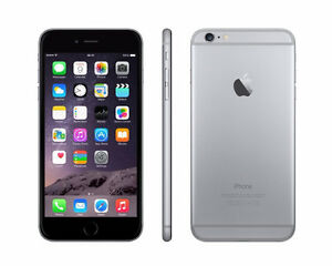 STOLEN/BLACKLISTED iPhone 6 Space grey 64GB