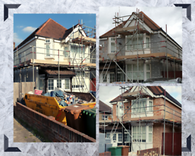 Plastering Rendering Tiling