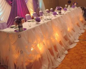 WEDDING DECOR & FLOWERS Stratford Kitchener Area image 5