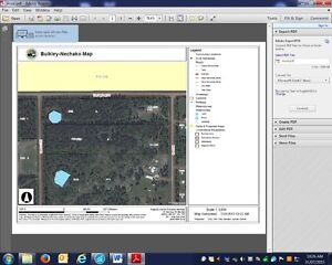 Land For Sale in Houston BC