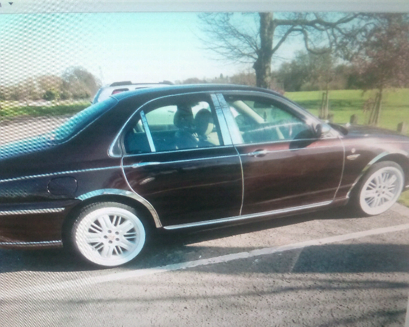Rover 75 Connoisseur used cars for sale on Auto Trader UK