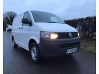 2012 62 VOLKSWAGEN TRANSPORTER T28 TDI BLUEMOTION TECHNOLOGY DIESEL