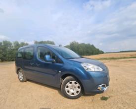 Peugeot Partner Tepee 1.6 hdi Mpv
