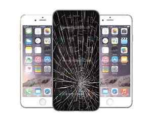Réparations - iPhone / iPad / iPod - Repairs