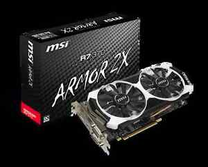 R7 370 OC FOR SALE