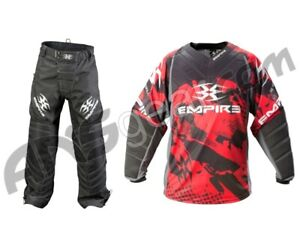 Paintball Kit