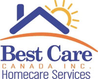 Homecare and cleaning services