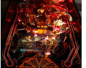 Stern-Spiderman-Pinball-Red-Light-Wire-Mod