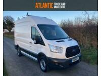 2016 Ford Transit 290 HR P/V PANEL VAN Diesel Manual