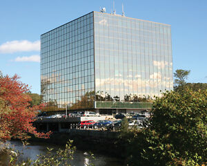 Sun Tower - Prime Office Space for Lease in Bedford