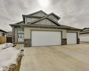Family Home with TRIPLE CAR attached garage and RV PARKING