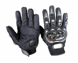 Pro-Biker Protective Motorcycle Riding Gloves
