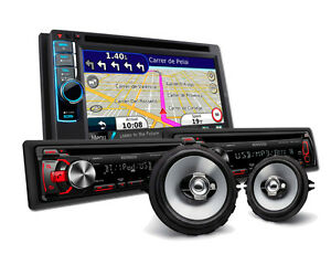 Car Audio / Video Installation and Service