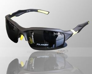 Professional Polarized Cycling Glasses Casual Sports Sunglasses