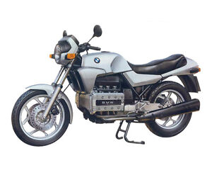 Looking for a BMW K75 or K100 Base Model Only!