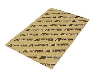 ARTEIN SEALING PAPER THIN 025MM 140MM X 195MM FOR SCOOTER MOTORCYCLE