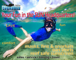 Go Snorkeling On Vacation This Winter!