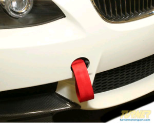 *NEUF* Tow strap JDM Rouge / tow hook