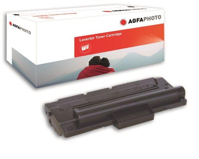 AgfaPhoto Toner schwarz kompatibel zu Samsung SCX-D4200A für SCX-4200