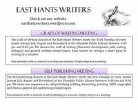 East Hants Writers' Group