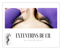 Extention cils