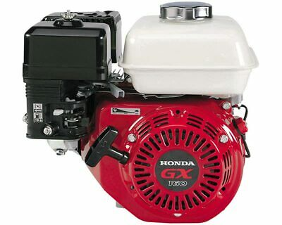 "Honda GX160 UT2 QH Q4 Engine 3/4"" Crank"