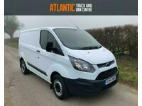 2014 Ford Transit Custom 270 LR P/V PANEL VAN Diesel Manual