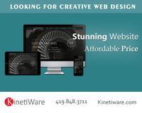 Professional Web Design-Ecommerce Development