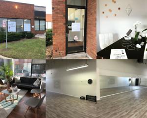Beautiful Dance Studio for Rent