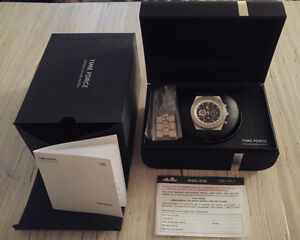 Used TimeForce Watch