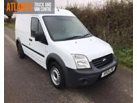 2013 13 FORD TRANSIT CONNECT T230 HR VDPF DIESEL