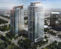 Pinnacle Uptown Crystal Towers in Mississauga – Move in Spring