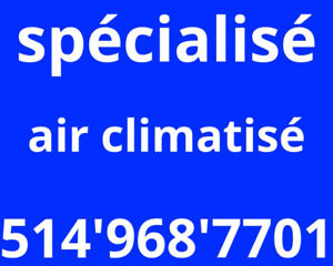 Reparation air climatise mural climatiseur thermopompe ac