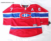 CHANDAIL CANADIENS JERSEY NEW NOUVEAU NHL 2016 IN STOCK
