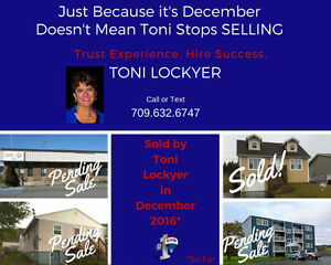 Looking to Sell Your Home This SPRING? #ToniLockyer #ReMax