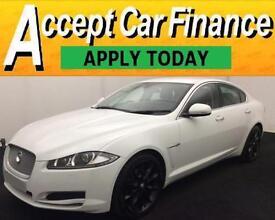 Jaguar XF FROM £83 PER WEEK!