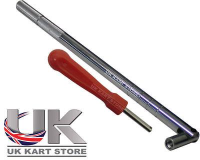 Tyre Valve Puller / Fitting Tool & Inner Core Removal tool UK KART STORE