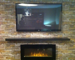SAME DAY TV MOUNTING AND INSTALLATION IN THE GTA