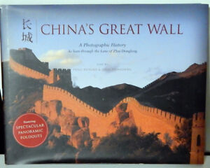 China's Great Wall, A Photographic History
